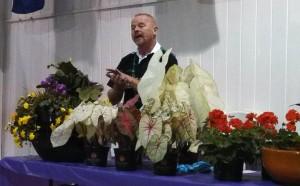 2013 Carolina Yard Gardening School ~ Steven Boyce, key note speaker