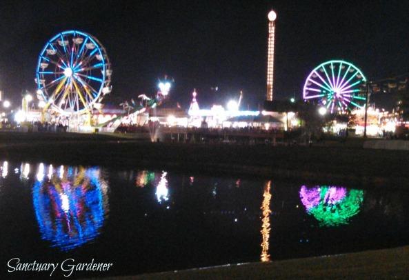 Ferris Wheels 1 closeup SG