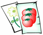 Seed packages via pdclipart.org