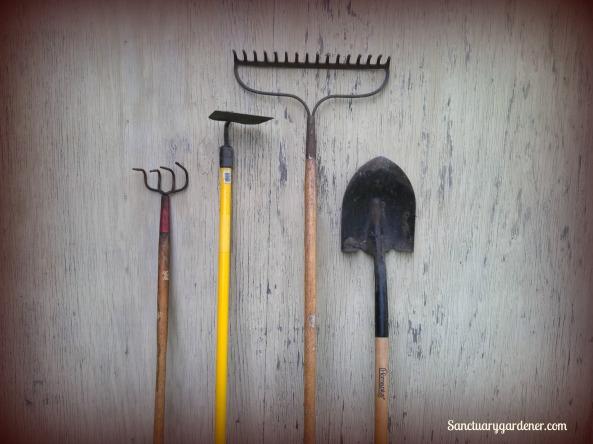 Garden Tools SG
