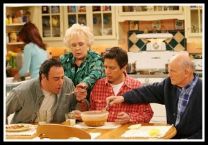 """Everybody Loves Raymond"""