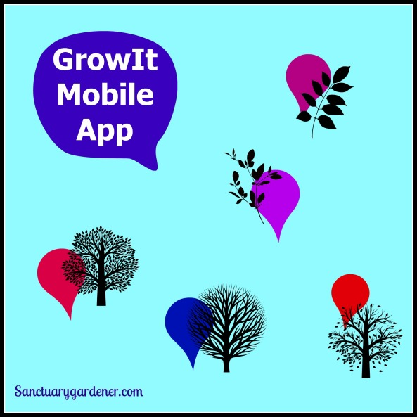 GrowIt Mobile App pic