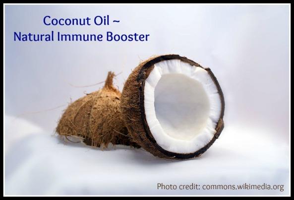 Coconut oil pic