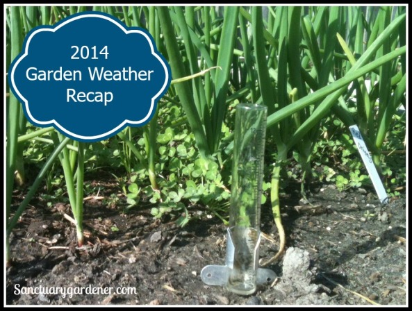 2014 Weather Recap pic